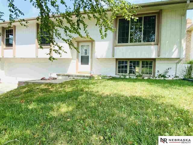 2611 N 123rd Circle, Omaha, NE 68164 (MLS #22117923) :: Complete Real Estate Group