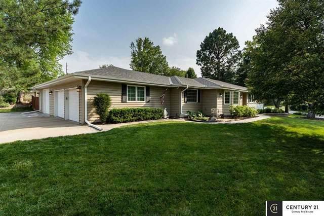 753 Palamino Road, Omaha, NE 68154 (MLS #22117924) :: Complete Real Estate Group