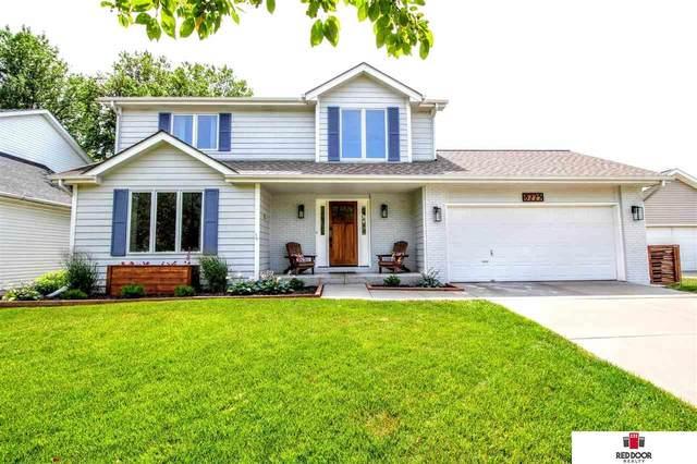 8225 Sunridge Circle, Lincoln, NE 68505 (MLS #22117925) :: Don Peterson & Associates