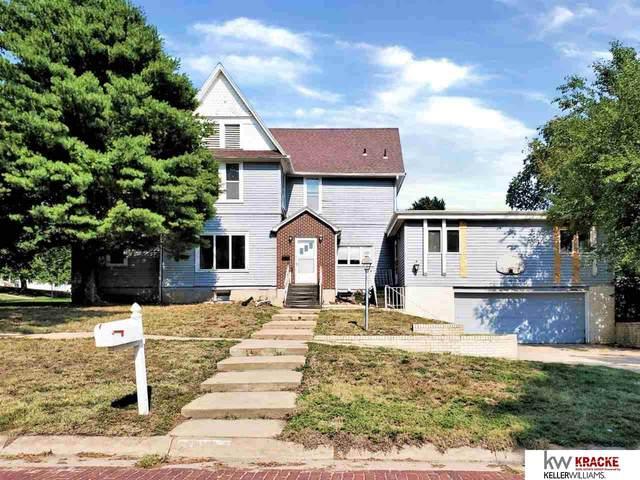 620 H Street, Fairbury, NE 68352 (MLS #22117929) :: Complete Real Estate Group
