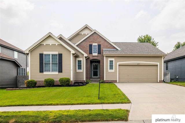 14871 Himebaugh Circle, Omaha, NE 68116 (MLS #22117933) :: Catalyst Real Estate Group