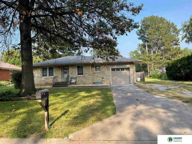 3428 N 60th Street, Lincoln, NE 68507 (MLS #22117943) :: Don Peterson & Associates