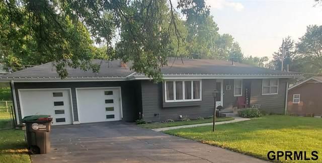 8415 Pratt Street, Omaha, NE 68134 (MLS #22117949) :: Catalyst Real Estate Group
