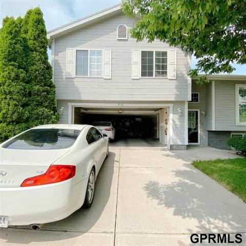 3116 N 150 Street, Omaha, NE 68116 (MLS #22117950) :: Dodge County Realty Group