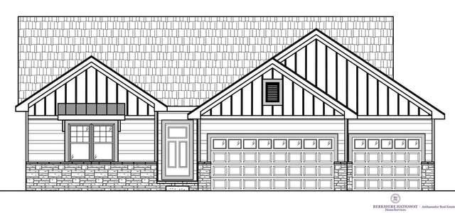 2902 N 167 Circle, Omaha, NE 68116 (MLS #22117995) :: Elevation Real Estate Group at NP Dodge