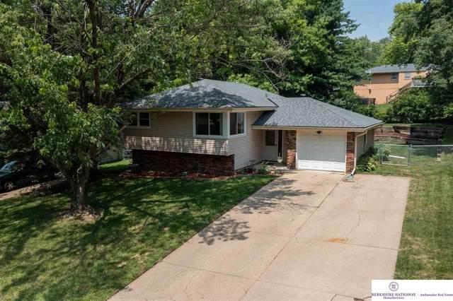 9546 Taylor Street, Omaha, NE 68134 (MLS #22117998) :: Dodge County Realty Group