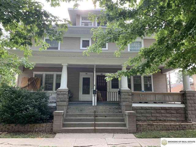 1125 S 14 Street, Lincoln, NE 68502 (MLS #22118006) :: Complete Real Estate Group