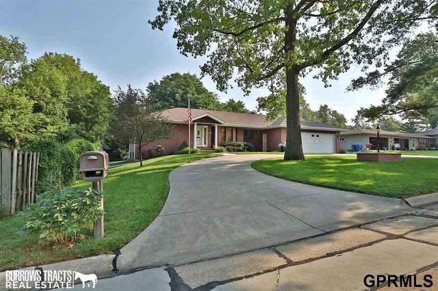 1060 Burma Road, Crete, NE 68333 (MLS #22118047) :: Complete Real Estate Group