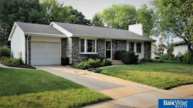 4618 Colfax Circle, Lincoln, NE 68504 (MLS #22118053) :: Lincoln Select Real Estate Group