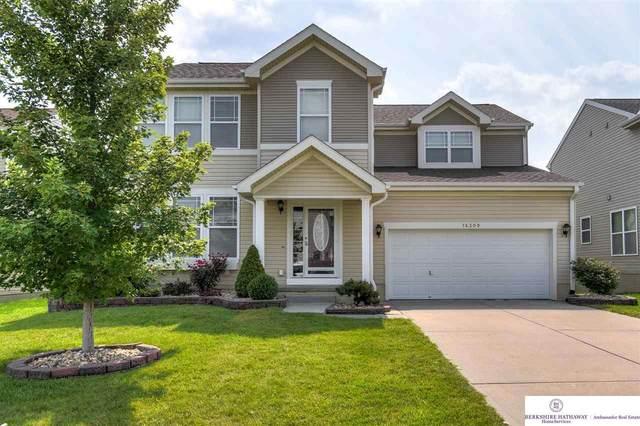 16309 Loop Street, Omaha, NE 68136 (MLS #22118084) :: Dodge County Realty Group