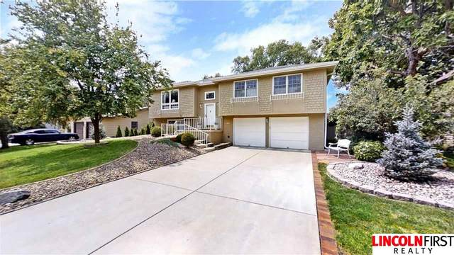 4821 S 44 Street, Lincoln, NE 68516 (MLS #22118090) :: Lincoln Select Real Estate Group