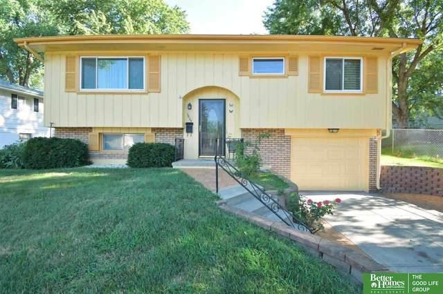 7604 Teal Street, La Vista, NE 68128 (MLS #22118106) :: Elevation Real Estate Group at NP Dodge