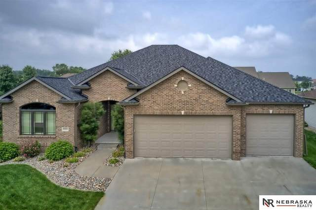 10231 N 151St Street, Waverly, NE 68462 (MLS #22118107) :: Elevation Real Estate Group at NP Dodge