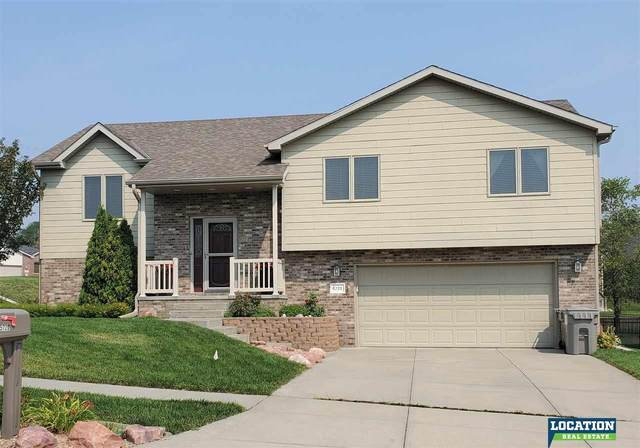 5720 Cavvy Road, Lincoln, NE 68516 (MLS #22118128) :: Lincoln Select Real Estate Group