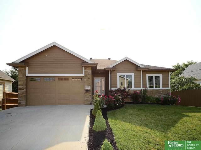 3013 S 19 Street, Omaha, NE 68108 (MLS #22118142) :: Don Peterson & Associates