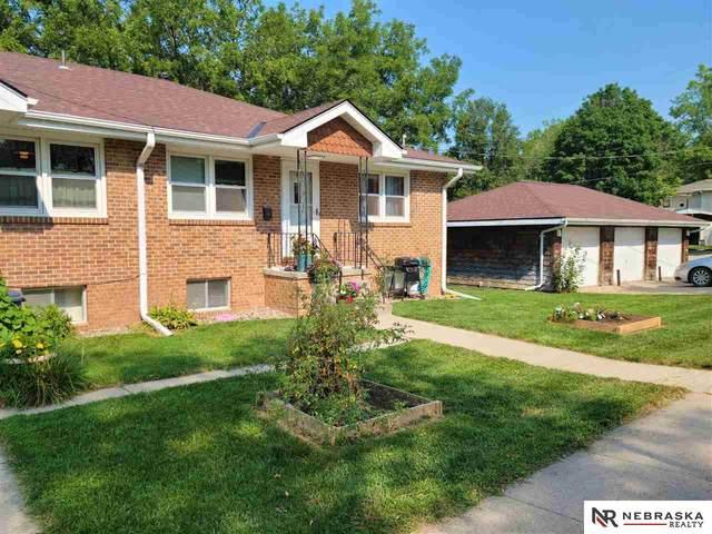 210 N 4th Street, Springfield, NE 68059 (MLS #22118149) :: Complete Real Estate Group