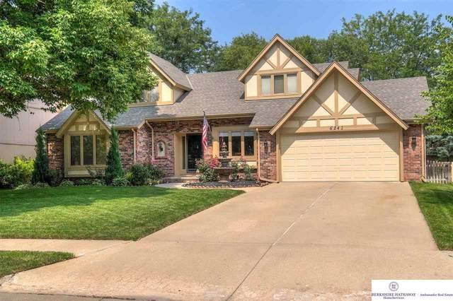 6241 S 103 Street, Omaha, NE 68127 (MLS #22118152) :: Complete Real Estate Group