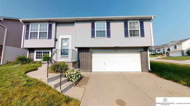 2134 N 167 Circle, Omaha, NE 68116 (MLS #22118153) :: Complete Real Estate Group