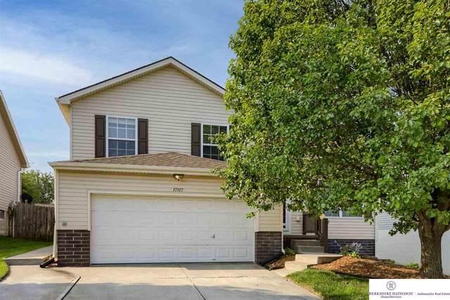 17817 Gertrude Street, Omaha, NE 68136 (MLS #22118163) :: Complete Real Estate Group