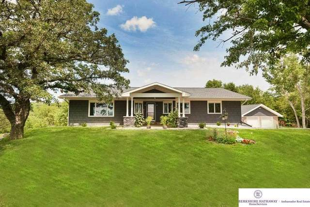 19544 Monument Road, Council Bluffs, IA 51503 (MLS #22118171) :: Dodge County Realty Group