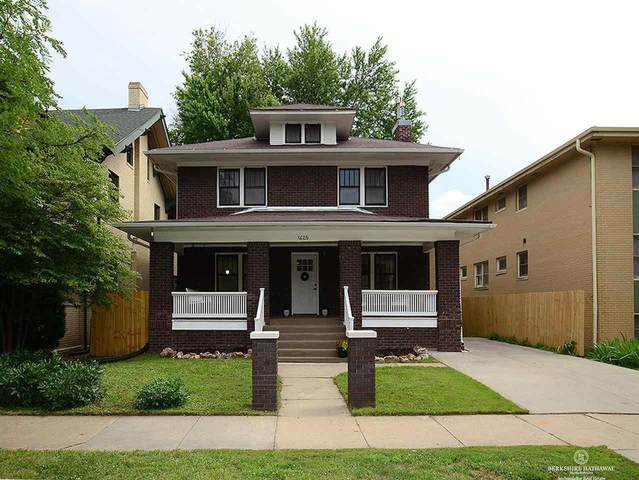 1625 G Street, Lincoln, NE 68508 (MLS #22118203) :: kwELITE