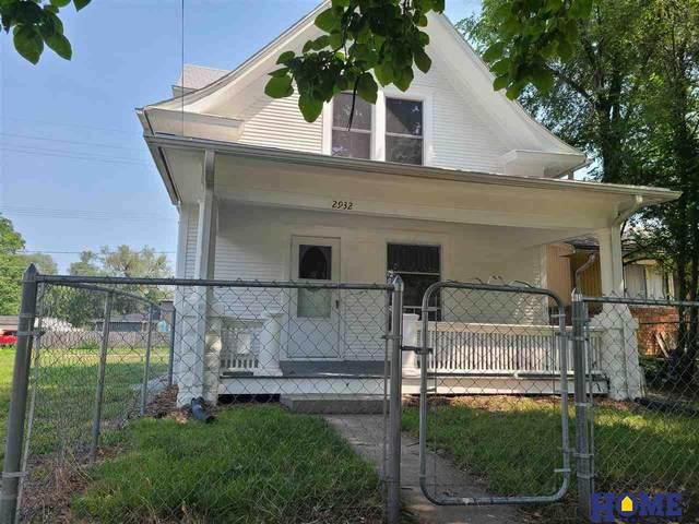 2932 Apple Street, Lincoln, NE 68503 (MLS #22118208) :: Lincoln Select Real Estate Group