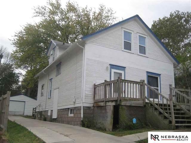 3723 Franklin Street, Omaha, NE 68111 (MLS #22118216) :: kwELITE