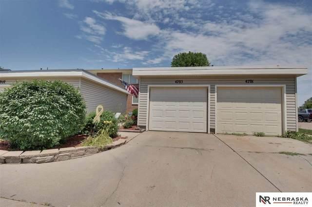 4703 Goldenrod Lane, Lincoln, NE 68512 (MLS #22118253) :: Lincoln Select Real Estate Group