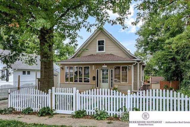 5036 Emmet Street, Omaha, NE 68104 (MLS #22118259) :: Lincoln Select Real Estate Group