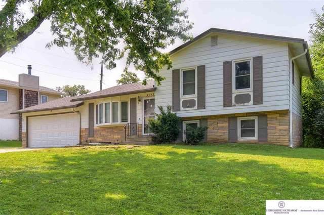 6741 Kansas Avenue, Omaha, NE 68104 (MLS #22118262) :: Lincoln Select Real Estate Group