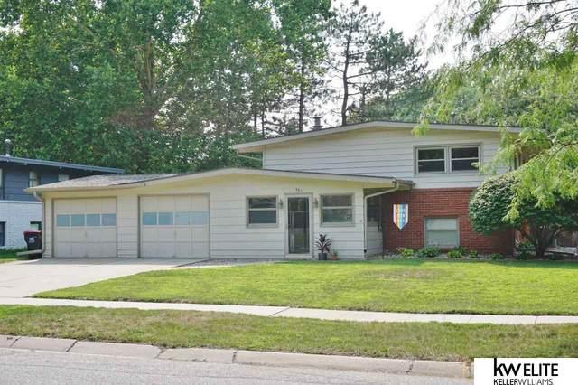 501 N 73 Street, Lincoln, NE 68505 (MLS #22118263) :: Lincoln Select Real Estate Group