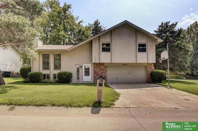 14841 Hillside Plaza, Omaha, NE 68154 (MLS #22118264) :: Lincoln Select Real Estate Group