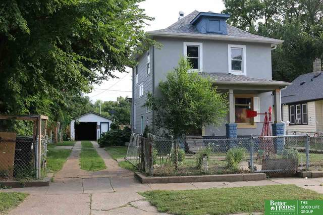 2431 Camden Avenue, Omaha, NE 68111 (MLS #22118265) :: Lincoln Select Real Estate Group