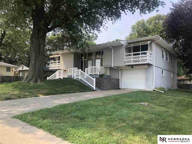 7436 Nina Street #2, Omaha, NE 68124 (MLS #22118266) :: Lincoln Select Real Estate Group