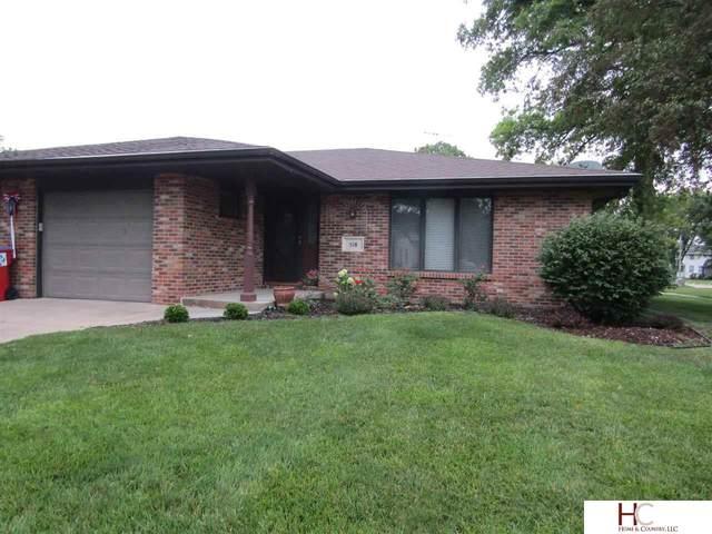 518 6th Street, Friend, NE 68359 (MLS #22118275) :: Don Peterson & Associates