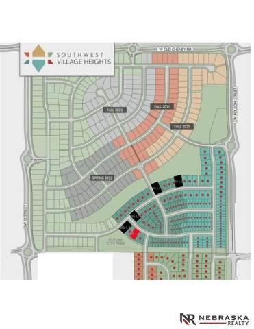 911 W Desert Vista Road, Lincoln, NE 68523 (MLS #22118292) :: Lincoln Select Real Estate Group