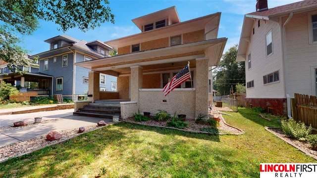 1957 Harwood Street, Lincoln, NE 68502 (MLS #22118301) :: Lincoln Select Real Estate Group