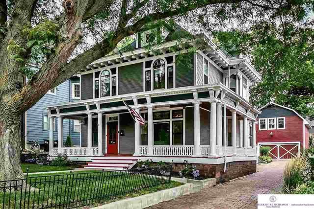 1739 Park Avenue, Omaha, NE 68105 (MLS #22118307) :: Elevation Real Estate Group at NP Dodge