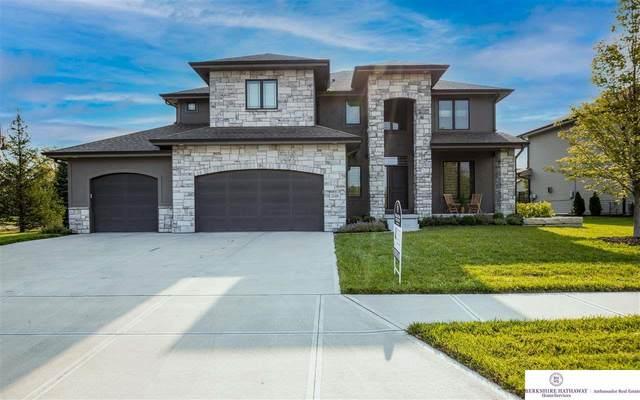 2105 S 220 Street, Omaha, NE 68022 (MLS #22118350) :: Complete Real Estate Group
