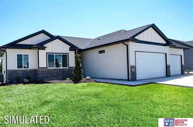 1002 S 8th Street, Ashland, NE 68003 (MLS #22118452) :: Elevation Real Estate Group at NP Dodge