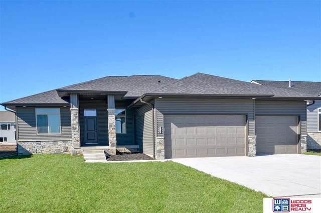 9611 Brienna Drive, Lincoln, NE 68516 (MLS #22118457) :: Lincoln Select Real Estate Group