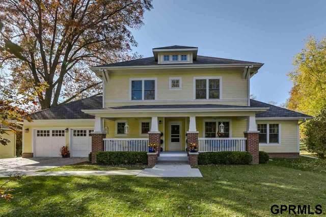 510 S 89th Street, Omaha, NE 68114 (MLS #22118539) :: Lincoln Select Real Estate Group