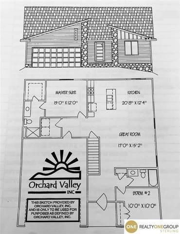 2025 Gindy Circle, Bellevue, NE 68147 (MLS #22118597) :: Don Peterson & Associates