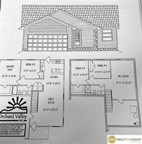 2029 Gindy Circle, Bellevue, NE 68147 (MLS #22118598) :: Don Peterson & Associates