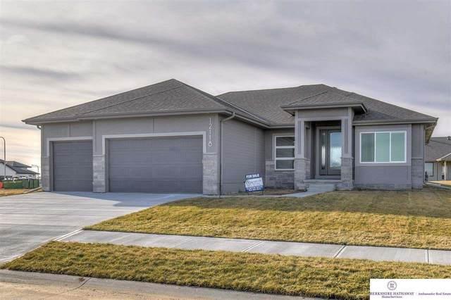 10217 Caspian Drive, Papillion, NE 68046 (MLS #22118609) :: Lincoln Select Real Estate Group