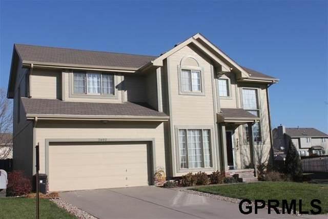 2602 Coffey Avenue, Bellevue, NE 68123 (MLS #22118625) :: Lighthouse Realty Group
