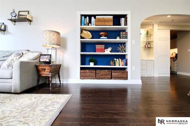 128 N 13 Street #807, Lincoln, NE 68508 (MLS #22118647) :: Elevation Real Estate Group at NP Dodge