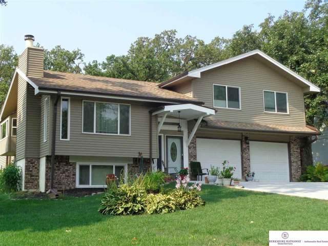 3507 Fairway Drive, Plattsmouth, NE 68048 (MLS #22118687) :: Don Peterson & Associates