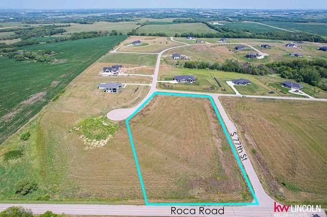 Lot 1 Block 1 Circle, Hickman, NE 68372 (MLS #22118691) :: The Briley Team