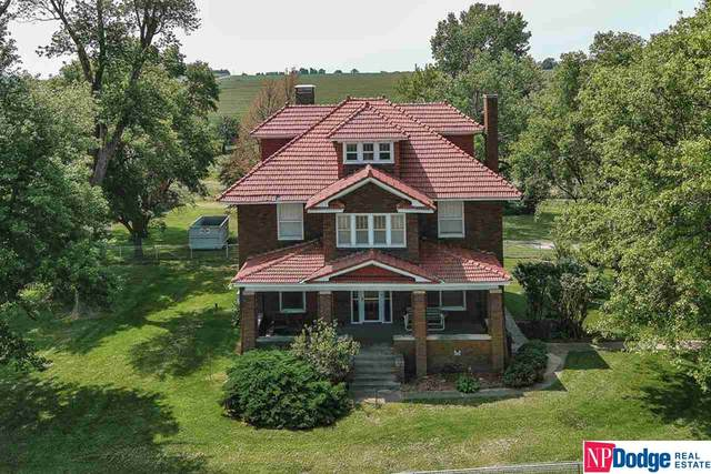 32103 Hwy 1, Murdock, NE 68407 (MLS #22118693) :: Lincoln Select Real Estate Group